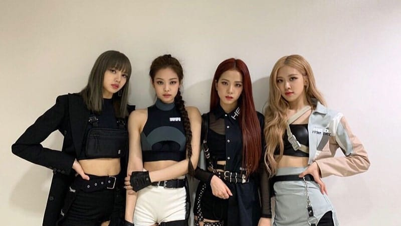 Lirik Lagu BLACKPINK Kill This Love - BLACKPINK