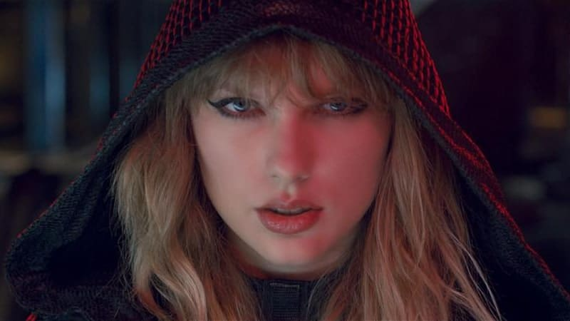 Lirik Lagu Taylor Swift Blank Space - Taylor Swift
