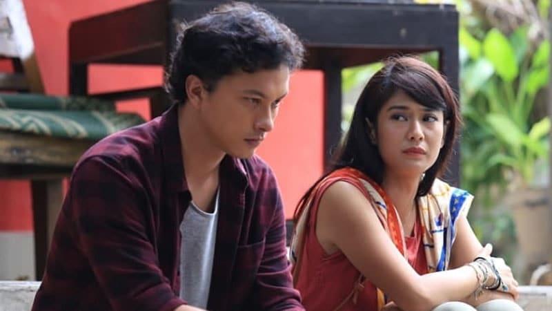 Film Ada Apa Dengan Cinta (AADC) 2 - Cinta dan Rangga di Jogja