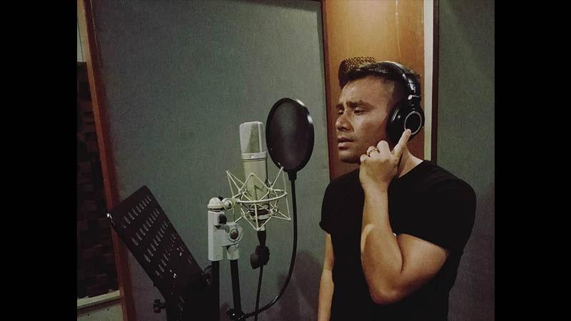 lirik lagu judika jadi aku sebentar saja - rekaman