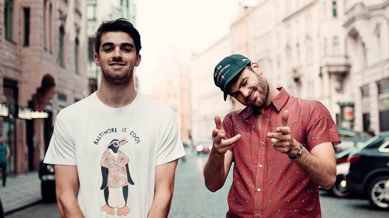 lirik lagu the chainsmokers closer - alex drew