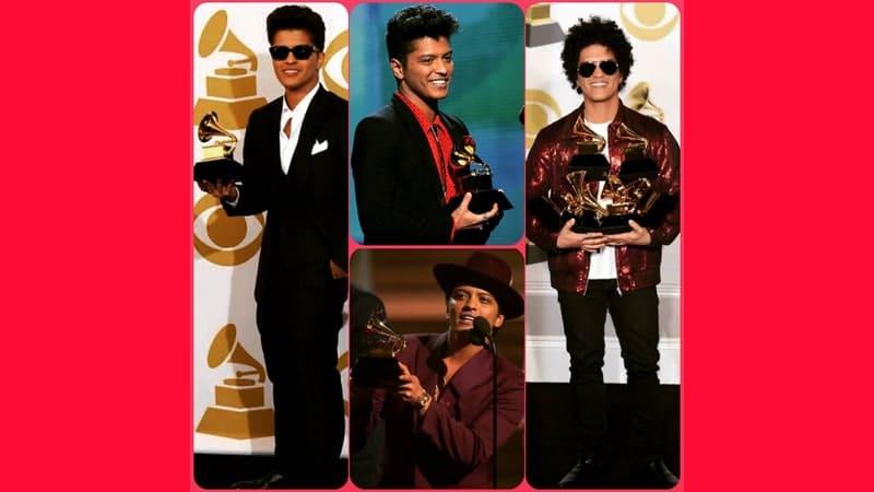 Profil & Biodata Lengkap Bruno Mars - Popularitas