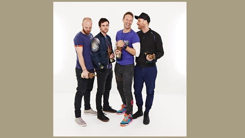 Profil dan Biodata Coldplay - Perjalanan Karier