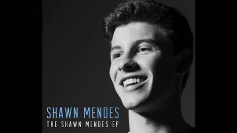 Profil dan Biodata Shawn Mendes - Shawn Mendes EP