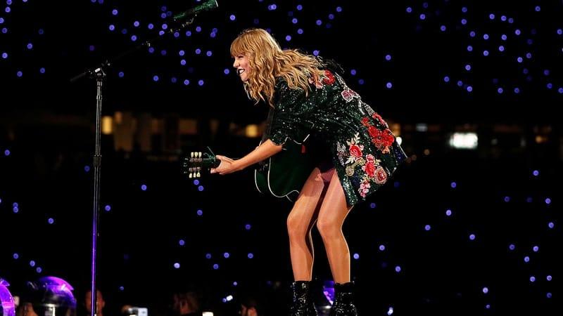 Profil Taylor Swift - Taylor Swift