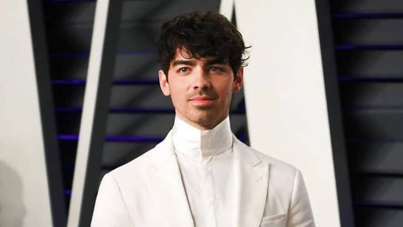 Biodata Taylor Swift - Joe Jonas