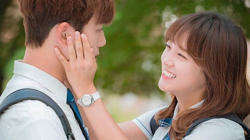 Drama Korea School 2017 - Eun Ho dan Tae Woon