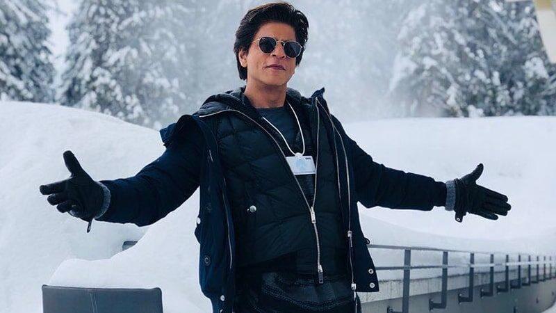 Film Shahrukh Khan Terbaik - Shahrukh Khan