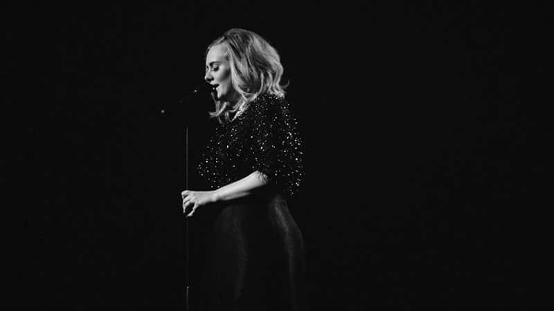 Lirik Lagu Adele Someone Like You - Adele