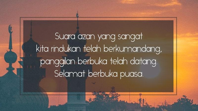 kata kata mutiara untuk menyemarakkan bulan ramadhan kepogaul