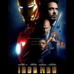 Film Iron Man 1 - Poster Film Iron Man 1