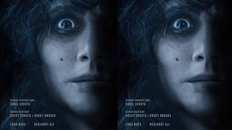 Film Bernapas dalam Kubur - Poster Utama