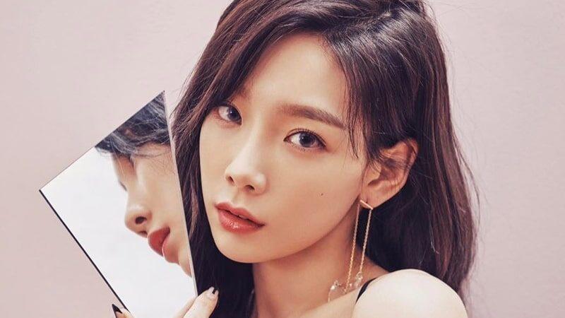 Biodata Taeyeon SNSD - Kim Taeyeon
