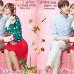 Drama Korea My Secret Romance - Cover Drama