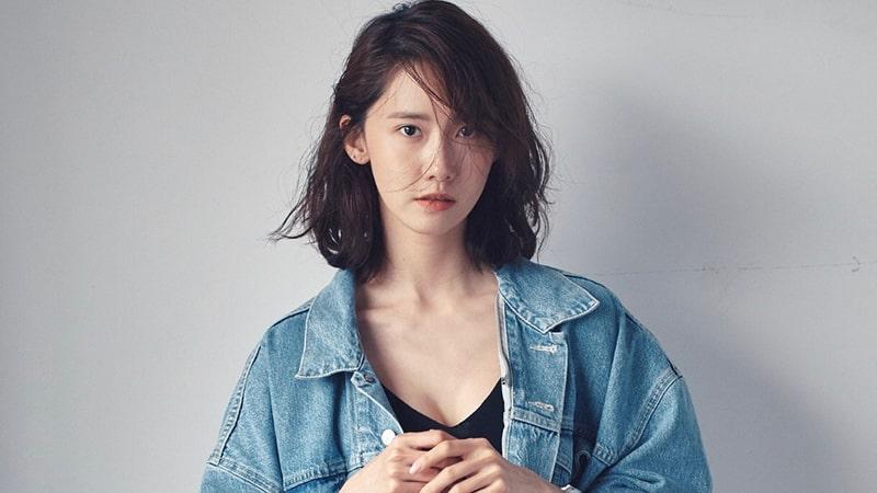 Foto-Foto Yoona SNSD - Im Yoona