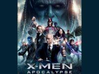 Film X-Men Apocalypse - Poster Film X-Men Apocalypse