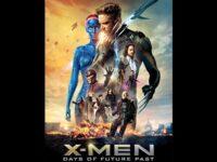 Film X-Men Days of Future Past - Poster Film