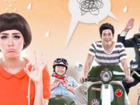 Film Komedi Thailand Terpopuler - Film Lucu Crazy Crying Lady