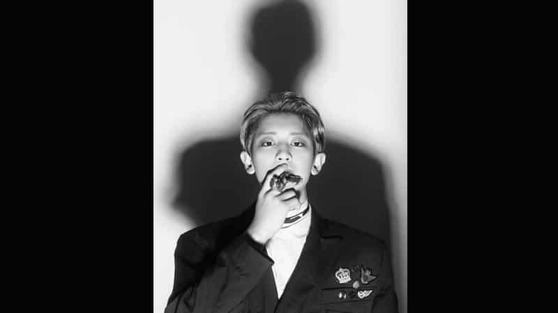 Foto-Foto Chanyeol EXO - Chanyeol Tempo