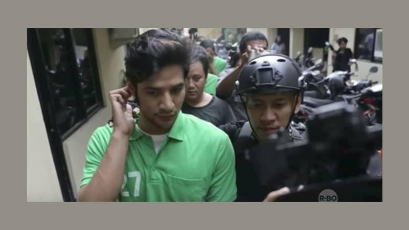 Profil Ammar Zoni - Ammar Zoni Ditangkap Polisi