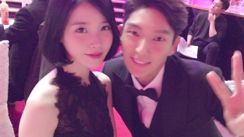 Biodata dan Profil IU - IU dan Lee Joon Gi
