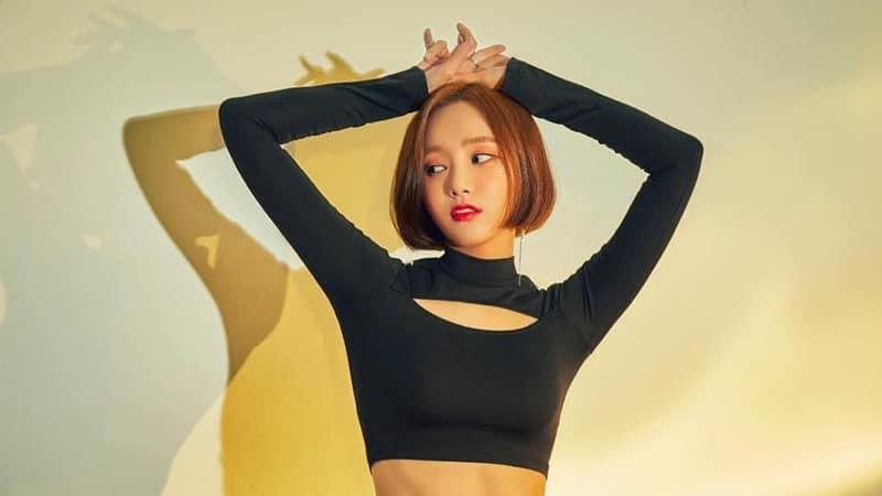 Profil Momoland - Yeonwoo