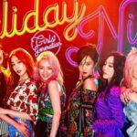 Profil dan Biodata SNSD - Girls Generation