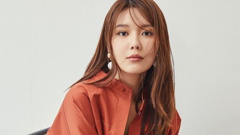 Profil dan Biodata SNSD - Sooyoung