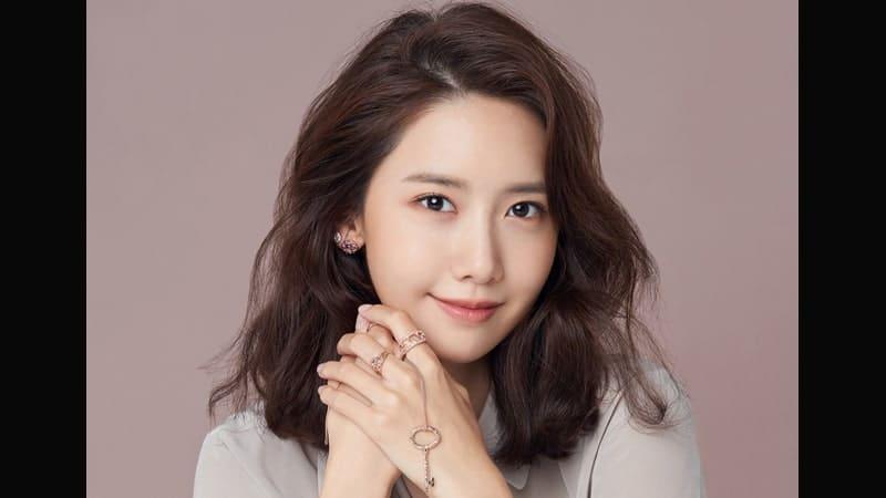 Profil dan Biodata SNSD - Yoona