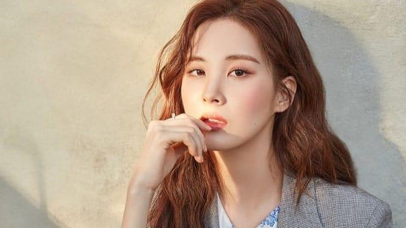 Profil dan Biodata SNSD - Seohyun