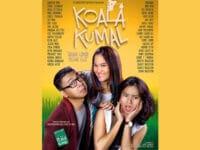 Film Koala Kumal - Poster Film