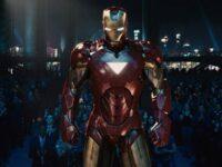 film iron man 2 - iron man