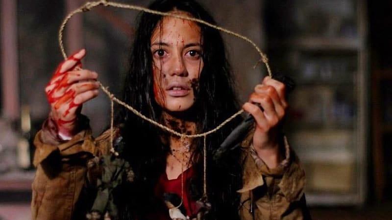 Film Sebelum Iblis Menjemput - Pevita Pearce