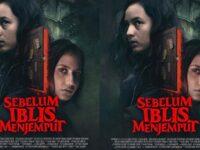 Film Sebelum Iblis Menjemput - Poster Film