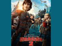 Film How to Train Your Dragon 2 - Poster Film