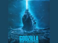 Film Godzilla 2 King of the Monsters - Poster Film