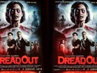 Film Dreadout - Poster Film