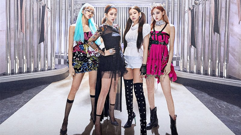 Foto-Foto BLACKPINK - Teaser Kill This Love