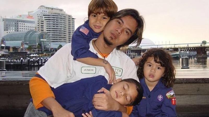 Keluarga Al Ghazali