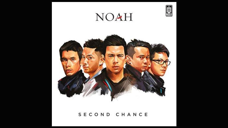 Biografi NOAH Band - Perjalanan Karier