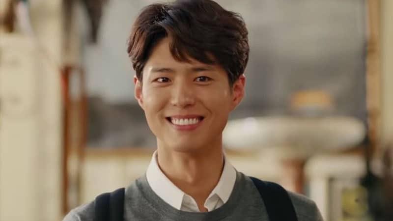 Drama Korea Park Bo Gum - Bogummy