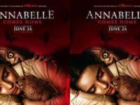 Film Annabelle 3 Comes Home - Judy Waren