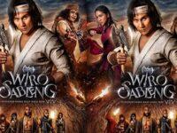 Film Wiro Sableng 2018 - Poster Film Wiro Sableng