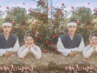 Drama Korea 100 Days My Prince - Poster Drama