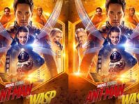 Film Ant-Man and the Wasp - Poster Film Ant-Man and the Wasp
