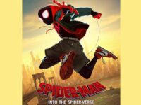 Film Spider-Man Into the Spider-Verse - Poster Film