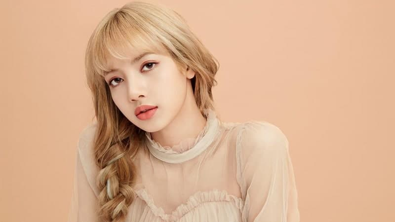 Foto Lisa BLACKPINK - Lalisa Manoban