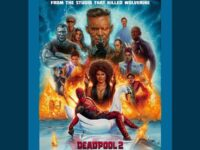 Film Deadpool 2 - Poster Film