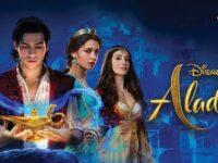 Film Aladdin 2019 - Pemain Aladdin