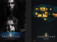 Film Hereditary - Film Resmi